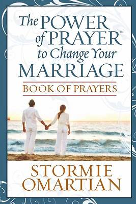 Picture of Praying Through the Deeper Issues of Marriage Book of Prayers