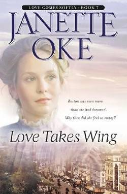 Love Takes Wing [ePub Ebook]