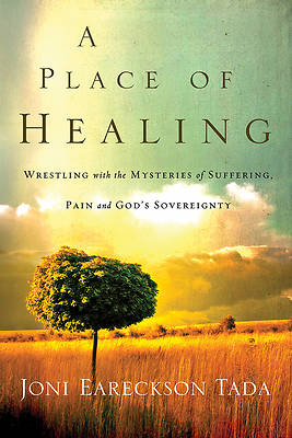 Picture of A Place of Healing