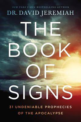 Picture of The Book of Signs