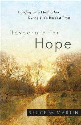 Desperate for Hope [ePub Ebook]