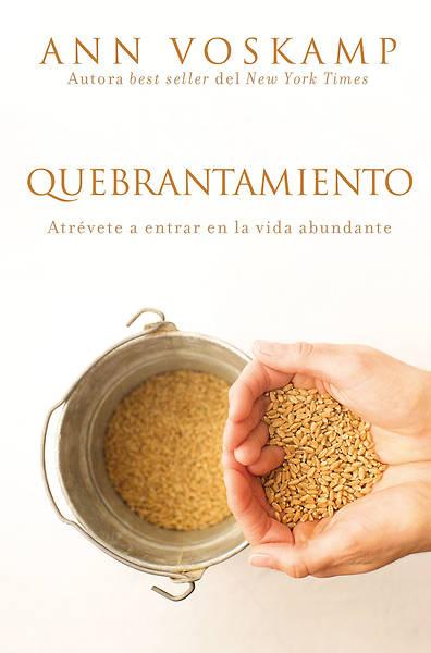 Picture of Quebrantamiento