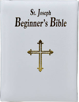 Saint Joseph Beginners Bible
