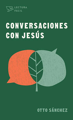 Picture of Conversaciones Con Jesús