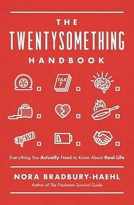 Picture of The Twentysomething Handbook