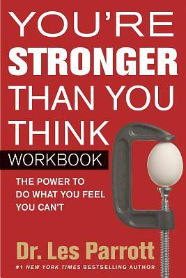 Youre Stronger Than You Think Workbook