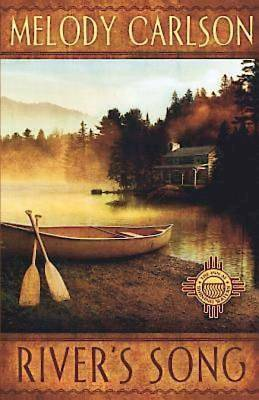 Rivers Song - The Inn at Shining Waters Series - eBook [ePub]