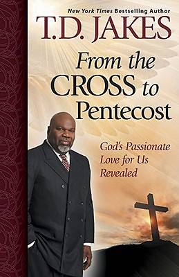 Picture of From the Cross to Pentecost