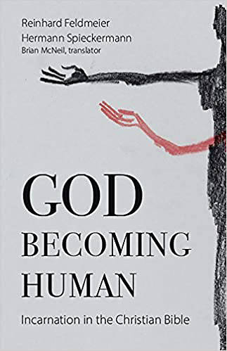Picture of God Becoming Human