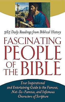 Picture of Fascinating People of the Bible [ePub Ebook]
