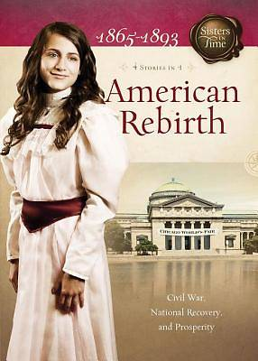 American Rebirth [ePub Ebook]