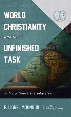 Picture of World Christianity and the Unfinished Task