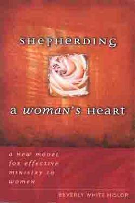 Shepherding A Womans Heart [ePub Ebook]