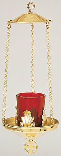Picture of Koleys K163 Hanging Votive Lamp