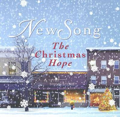 The Christmas Hope  CD