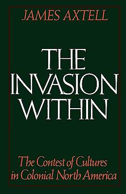 Picture of The Invasion Within