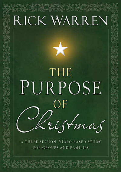 The Purpose of Christmas DVD