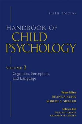 Picture of Handbook of Child Psychology [Adobe Ebook]
