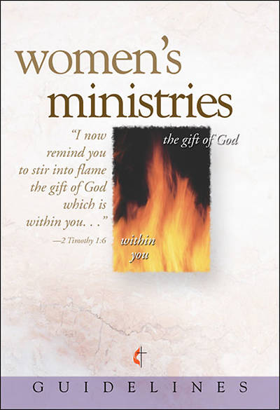 Guidelines for Leading Your Congregation 2009-2012 - Womens Ministries, Download Edition
