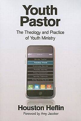 Youth Pastor