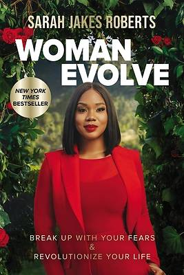 Picture of Woman Evolve