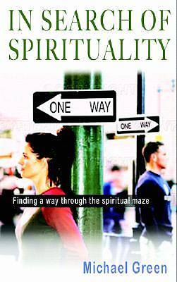 In Search of Spirituality