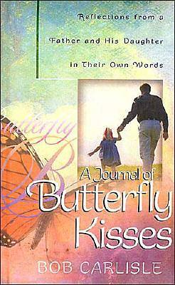 Butterfly Kisses Journal