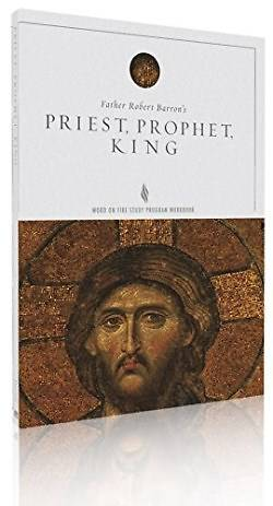 Picture of Priest, Prophet, King Study Guide