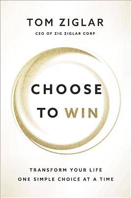 Picture of Choose to Win
