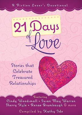 Picture of 21 Days of Love