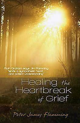 Picture of Healing the Heartbreak of Grief - eBook [ePub]