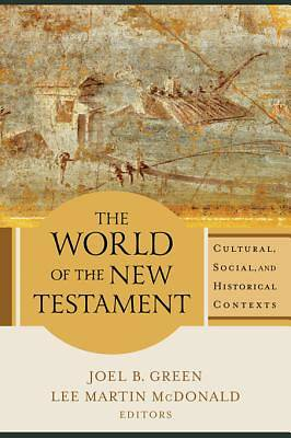 The World of the New Testament [ePub Ebook]