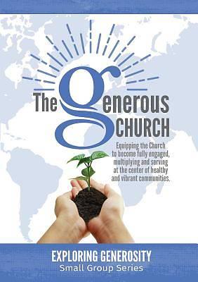Picture of Generous Church - Exploring Generosity