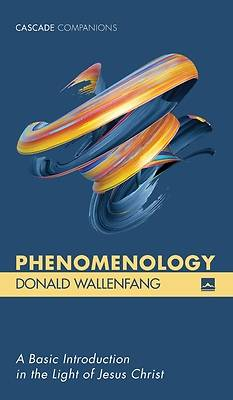 Picture of Phenomenology