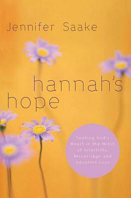 Picture of Hannah's Hope