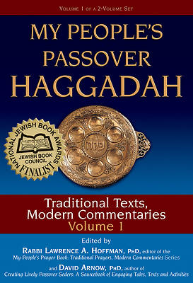 My Peoples Passover Haggadah, Vol. 1