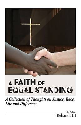 Picture of A Faith of Equal Standing