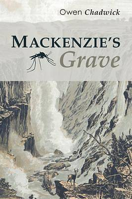 Picture of MacKenzie's Grave