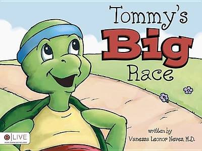 Tommys Big Race