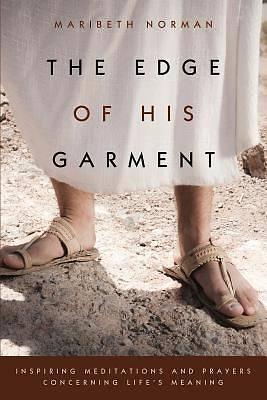Picture of The Edge of His Garment