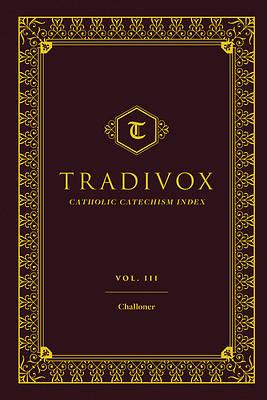 Picture of Tradivox Volume 3