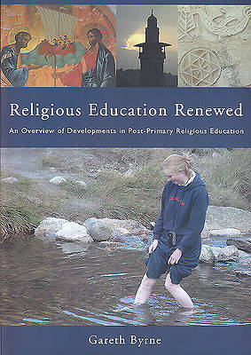 Picture of Religious Education Renewed