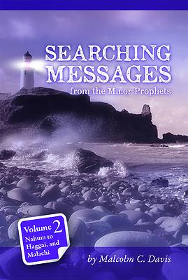 Picture of Searching Messages from the Minor Prophets Volume 2