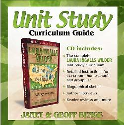 Laura Ingalls Wilder - Curriculum Guide