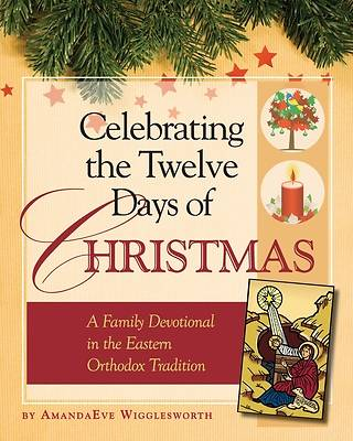 Picture of Celebrating the Twelve Days of Christmas