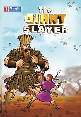 Picture of The Giant Slayer