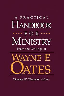 Picture of A Practical Handbook for Ministry