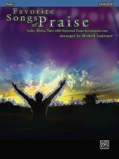 Picture of Favorite Songs of Praise