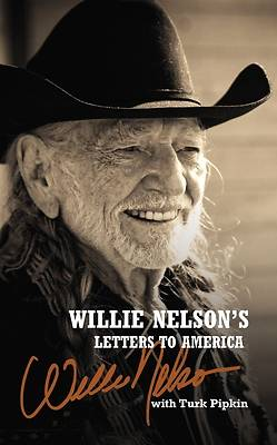 Picture of Willie Nelson's Letters to America