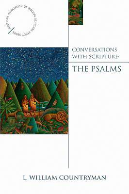 Conversations with Scripture - The Psalms - eBook [ePub]
